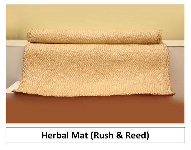 herbal-mat