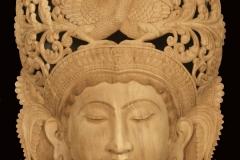 Carved-Masks-කැටයම්-මුහුණු-2