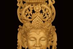 Carved-Masks-කැටයම්-මුහුණු-3