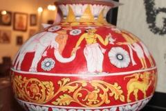 Traditional-Paintings-and-Sculptures-චිත්ර-හා-මූර්ති-සාම්ප්රදායික-1
