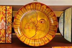 Traditional-Paintings-and-Sculptures-චිත්ර-හා-මූර්ති-සාම්ප්රදායික-3